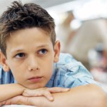 What Makes Kids To Have Untimely Graying Of Hair?