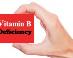 vitamin b12 deficiency gray hair